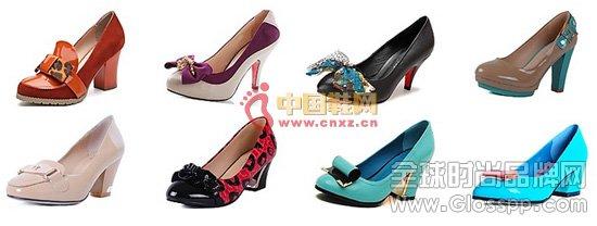 资讯生活新一代时尚女鞋加盟品牌典范代表宝曼妮