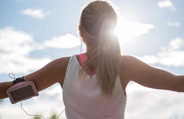 胖大妈怎样正确减掉身上的肥肉减肥秘方帮你找回自信身材